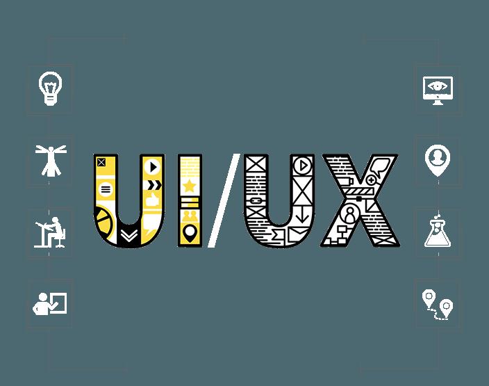 Trance UX/UI