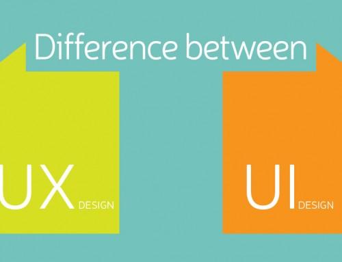Understanding difference between UI and UX design